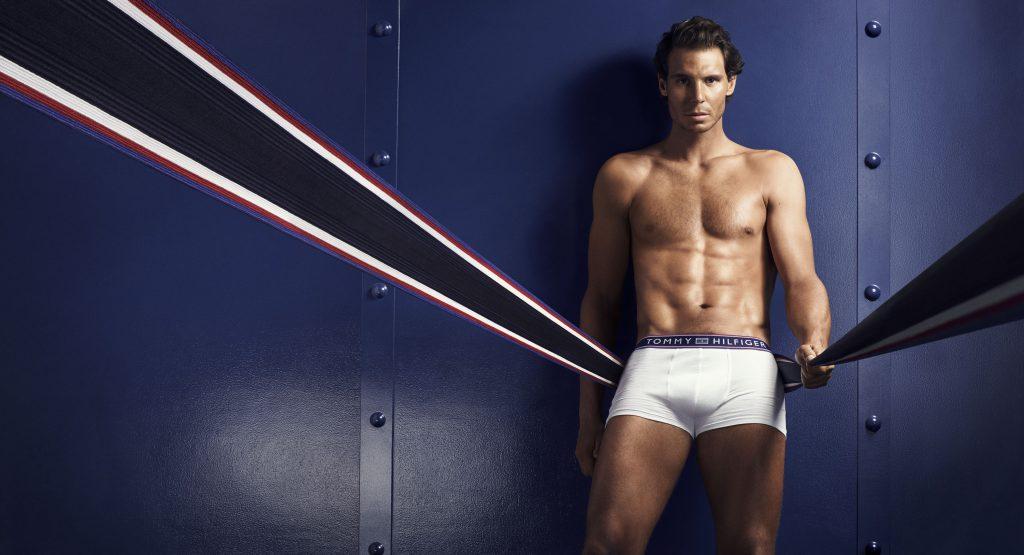 FA16 Nadal Underwear Campaign
