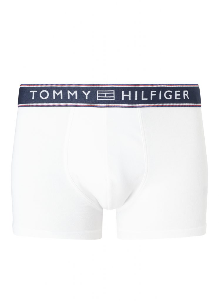 FA16 Stripe Cotton Trunk
