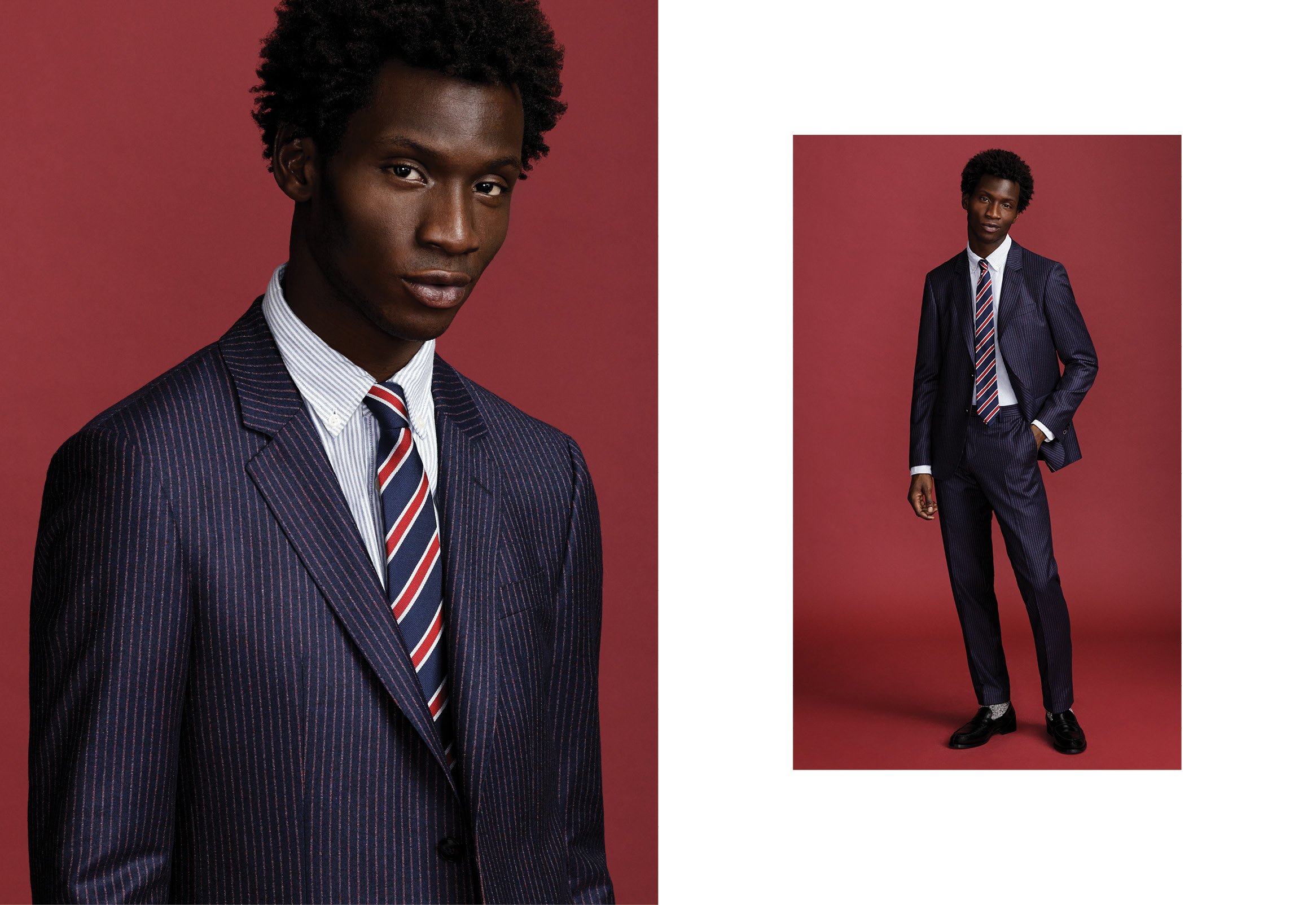 a848d3283cc9c ... the Tommy Hilfiger site or their stores for the AW17 collection drop.  Let me know what you think of the collection in the comments and if you  like do ...